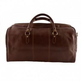 Leather Travel Bag  - Code: 788