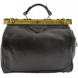 Genuine Leather Bag for Doctor  - Code: 2000