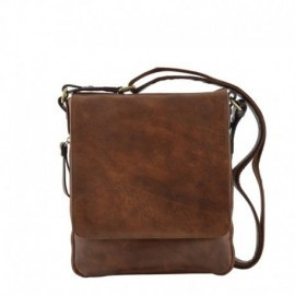 Genuine Leather Crossbody Man Bag  - Code: BR12_194
