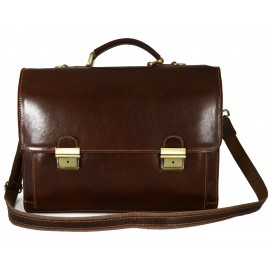Man briefcases